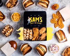 Sam's Crispy Chicken - Costa Mesa