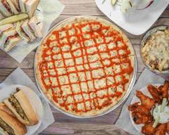 Burmont pizza and grill