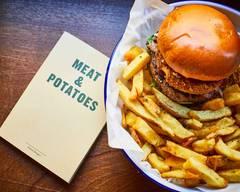 Honest Burgers (Baker Street)