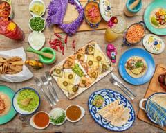 Chihuahua Tacos y Tragos El Encinar