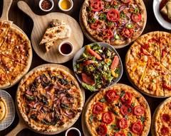 Leños Pizza (Tlaltenango)