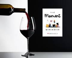 Moment Drinks - Chatelain