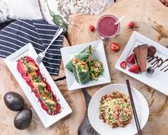 Raw Aura Organic Cuisine