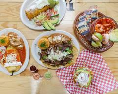 Tijuana grill & tacos