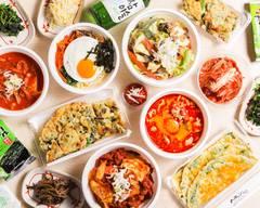 韓国家庭料理 へチョン Korean restaurant Hecheon