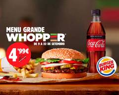 Burger King (Braga Real)