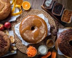 Gisele's (Arts e Cakes)