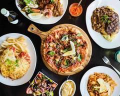 Lucky You Mozzarella Bar & Street Food