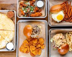 Craft Burgers and Beer