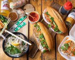 Little Baguette by Rice Paper Pantry