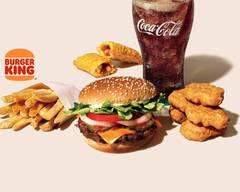 バーガーキング 代々木上原店 Burger King YOYOGI UEHARA