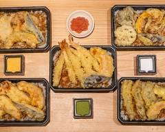 天ぷら ご天 tempura goten