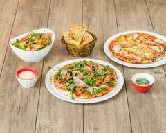 La Pizza du Marché