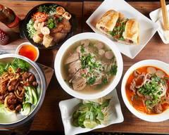 鳴越越式料理 Ming Viet Vietnamese Cuisine