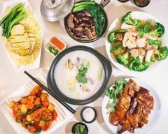 Ming Cuisine 青花莊