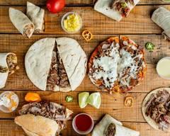 La Cabaña Tacos árabes