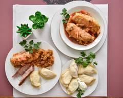 Bogusha's Polish Restaurant & Deli