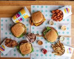PLNT Burger (101 H St)