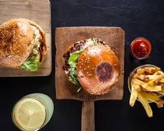 In Casa Burger (artesanal)