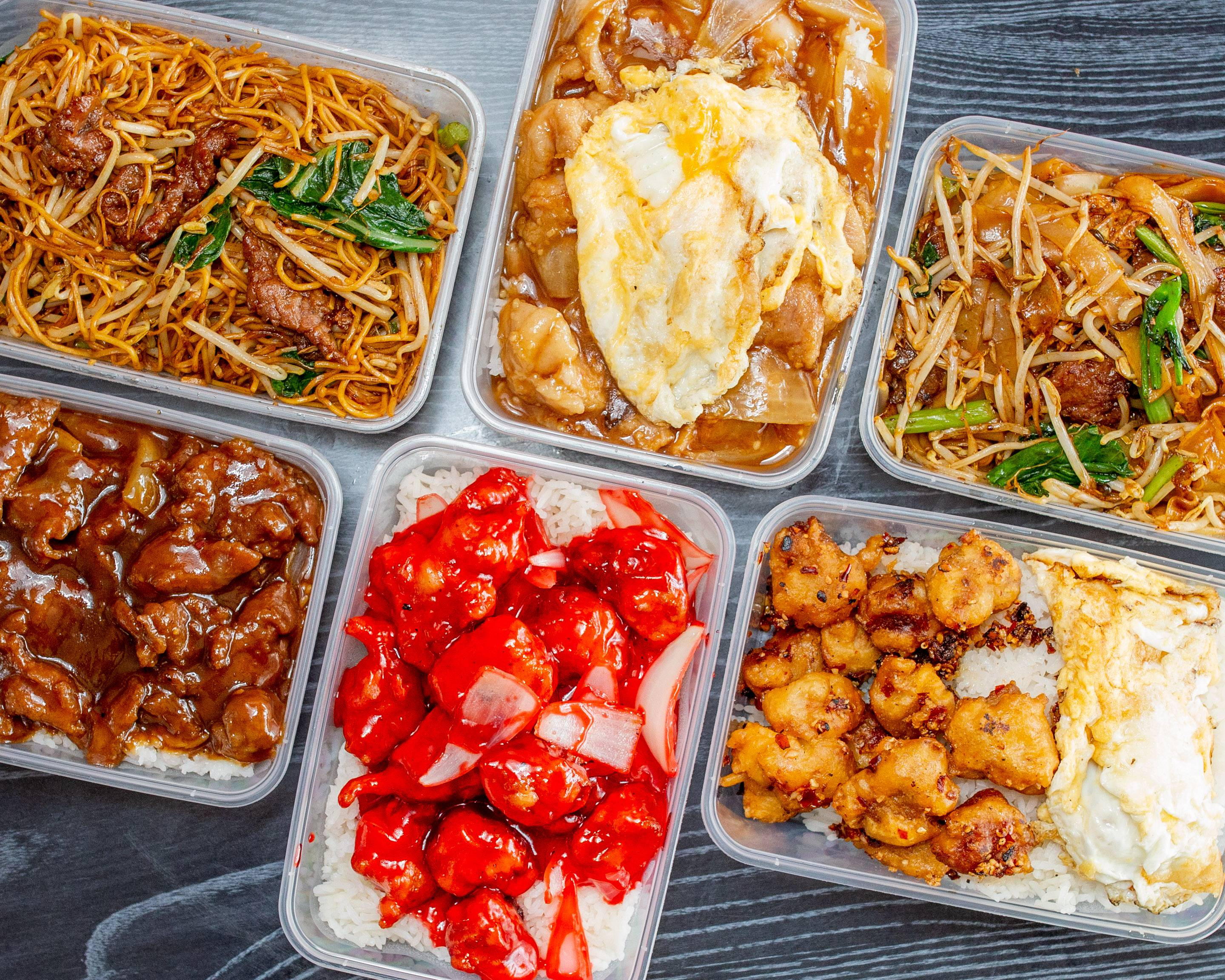 chen chinese kitchen takeaway in sydney  delivery menu