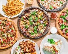 Fresh Pizza - Grunwald