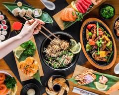 Wara Sushi Mackay