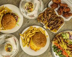 Metro Kebab & Burger
