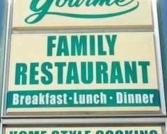 Gourme Family Restaurant