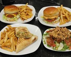 OneStop Shawarma & Grill
