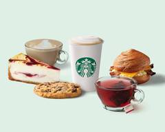 Starbucks - Hotel des Postes