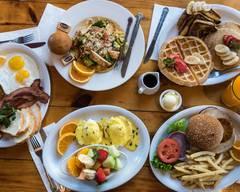Vault Cafe & Restaurant