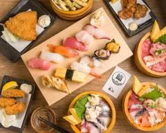 寿司酒場 まぐろ人 祖師ヶ谷大蔵店 Sushi Sakaba Magurobito Soshigayaokuraten