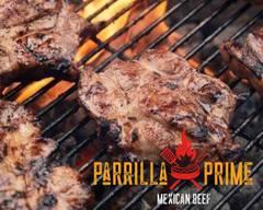 Parrilla Prime - Colonia Juárez