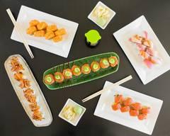 Hutong Sushi Grill