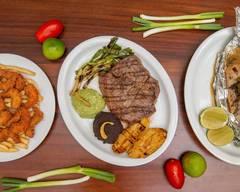 Restaurante Del Toros.