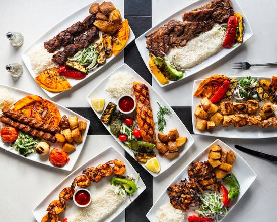 Syrian Delivery In Laval Order Syrian Takeout Online From Restaurants Near You Uber Eats