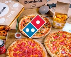 Domino's Pizza - Brussels Kruidtuinlaan