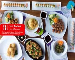 Sushi Itto (Toluca Leona Vicario)