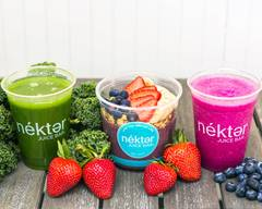 Nekter Juice Bar (474 E. 17th St.)