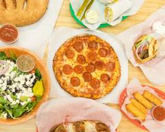 Genoa Pizza Pitt