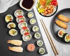 Mito Sushi (St Laurent)