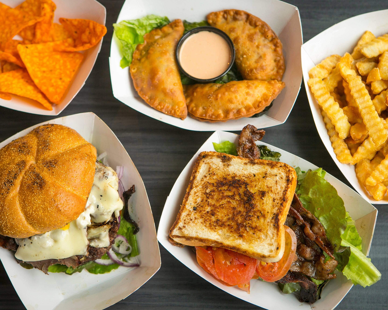 Food Truck Image 2