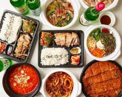 コリアンキッチン味ちゃん2号店 korean kitchen macchan