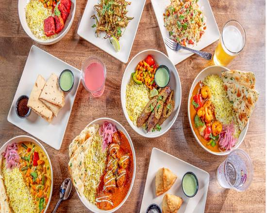 Ceviche Delivery In Knoxville Postmates