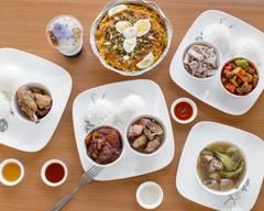 Mang-kuk Filipino Asian Fusion