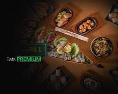 Nakato Sushi (Zona 7)