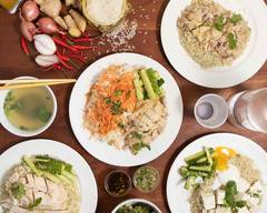 GAI Chicken Rice Favorites