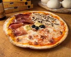 Pizzeria al Vecchio Borgo