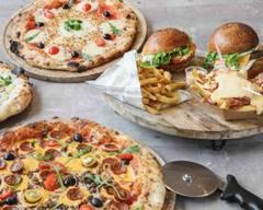 Vera Pizza au feu du bois