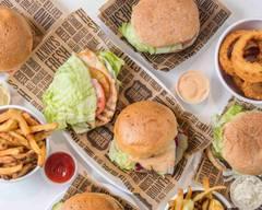 Big Smoke Burger (8600 Woodbine Ave)